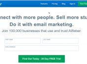 Affiliate Marketing Autoresopnders
